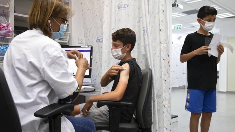 Εμβολιασμοί-παιδιών-και-από-παιδιάτρους