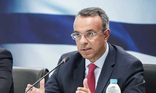 Επίσκεψη-του-Υπουργού-Οικονομικών-Χρήστου-Σταϊκούρα-την-Τετάρτη-στην-Ξάνθη-και-στην-Αλεξανδρούπολη