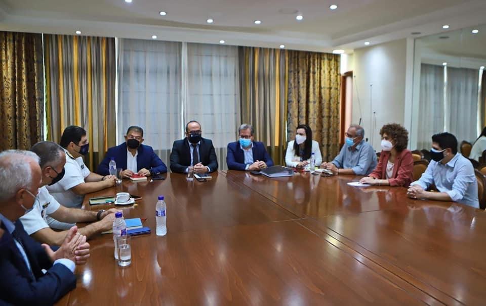 Επίσκεψη-στην-Καβάλα-του-Γενικού-Γραμματέα-Αιγαίου-και-Νησιωτικής-Πολιτικής,-Μανώλη-Κουτουλάκη
