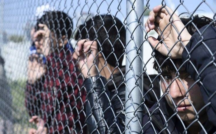 """Μεταναστευτικό:-aνυπόστατες-οι-""""πληροφορίες""""-για-δήθεν-σχεδιαζόμενη-δομή-στη-Λήμνο"""