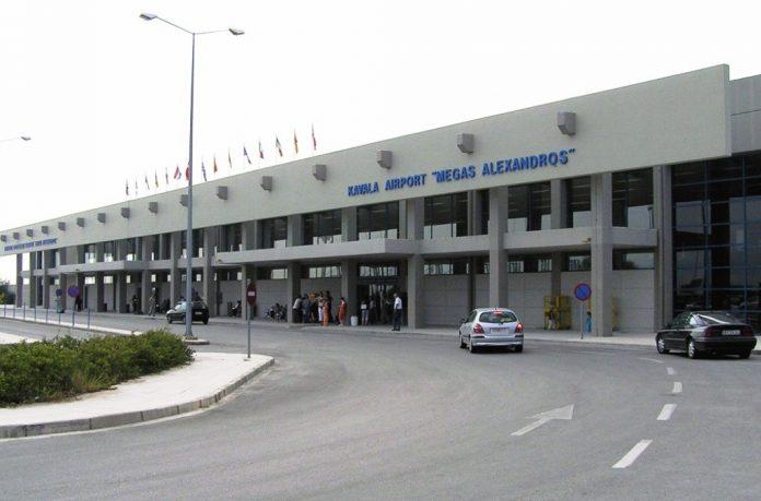 Μειωμένη-κατά-40%-η-καλοκαιρινή-κίνηση-στο-Αεροδρόμιο-«Μέγας-Αλέξανδρος»-σε-σχέση-με-το-2019