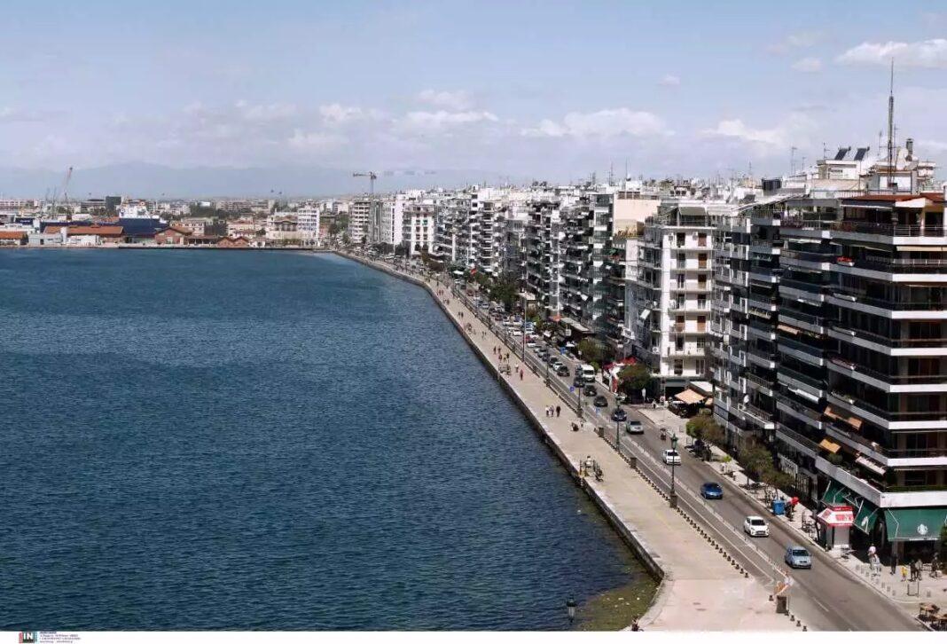Κορονοϊός:-«Μίνι-lockdown»-σε-Θεσσαλονίκη,-Χαλκιδική,-Λάρισα-και-Κιλκίς-από-1η-Οκτωβρίου-2021