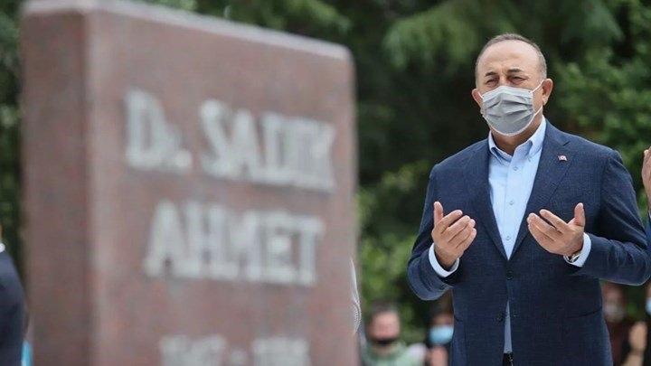 Μεβλούτ-Τσαβούσογλου:-Νέα-προκλητική-επίθεση-κατά-της-Ελλάδας