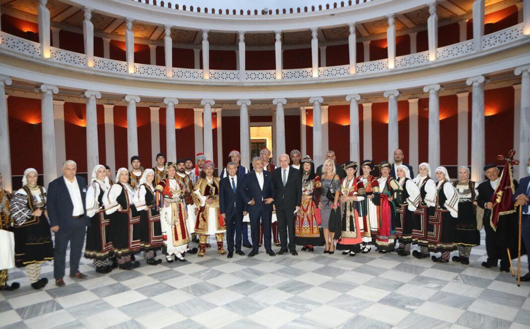 Μία-ξεχωριστή-Επετειακή-Έκθεση-1821-2021-στο-Ζάππειο-Μέγαρο-με-τη-στήριξη-της-Περιφέρειας-Ανατολικής-Μακεδονίας-και-Θράκης