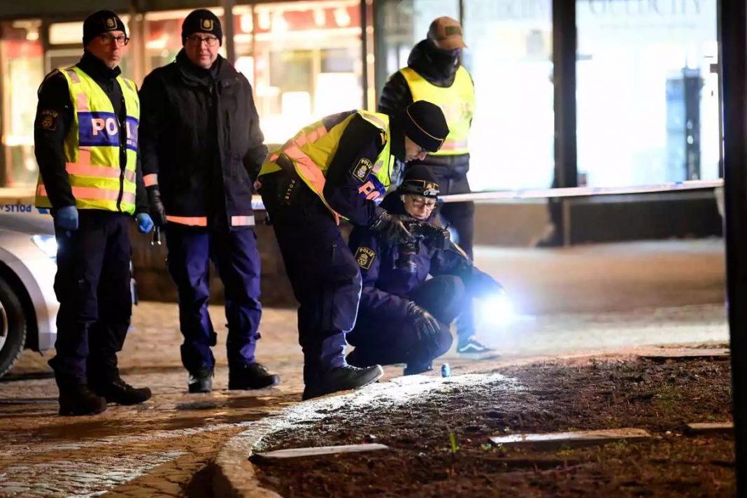 Νορβηγία:-Αναφορές-για-νεκρούς-σε-επίθεση-«με-τόξο-και-βέλη»